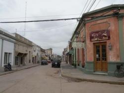 Dans les rues de San Antonio de Areco