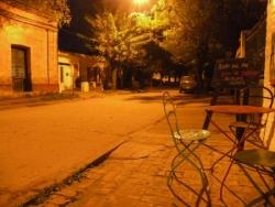 Rue abandonnée ?