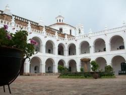 Cloitre de San Felipe de Neri