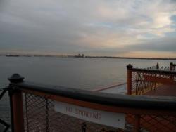 Staten Islan Ferry