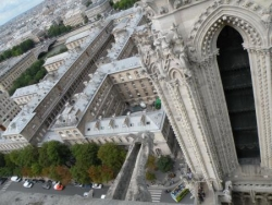 Tour de Notre Dame