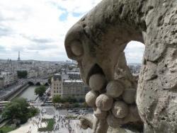 Notre Dame de Paris - Ah mes raisons