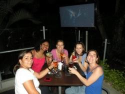 Noche de Bucaramanga