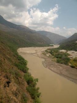 Dans la vallée des Guane