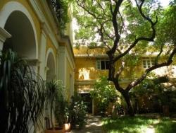 Institut d'études français, Pondy