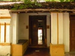 Intérieur, Pondy