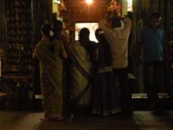 Temple de Madurai