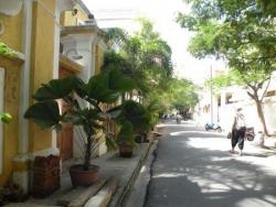 Rue de Pondy