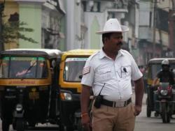 Shérif de Mysore
