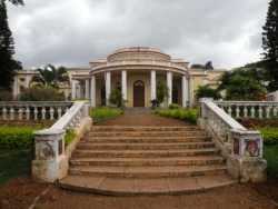 Governement House, Mysore