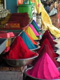 Marchand de couleurs