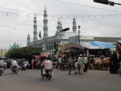 Mosquée de Mysore