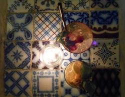 Cocktail au Rey de Copas