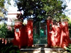 San Isidro Maison de Luis Vernet