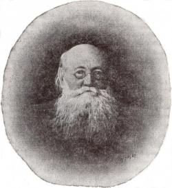 Pierre Kropotkine (1842-1921)