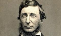 H.-D.Thoreau