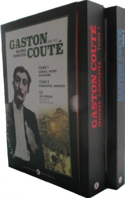 Gaston Couté, Oeuvres - Les Editions libertaires
