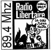 La Radio sans dieu ni maître