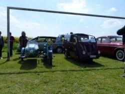 Queqlues véhicules du club :)