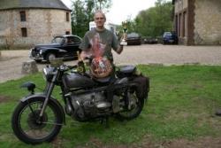 Premier prix des motos.