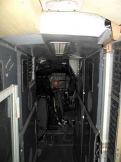 Tableau de bord Concorde
