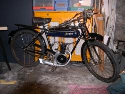 peugeot p50L 1931
