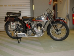 Terrot 350 HST 1930
