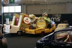 Camion Bonetti du tour de France