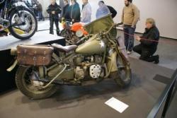 Harley BMW