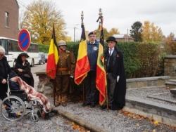 Commémoration 1914-1918