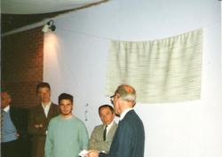 Å Trîhê 1994 inauguration avant.jpg