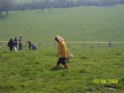 Pâques 2004