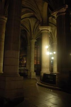 Saint Nicolas des Champs