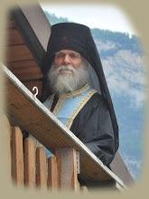 Archimandrite Père Cassien.