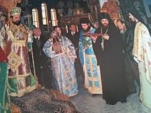 Eglise des Vrais Chrétiens Orthodoxes.