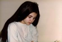 Photinie, la fille de Père Patric.
