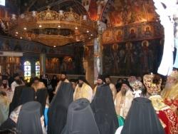 Eglise en Grèce V.C.O.