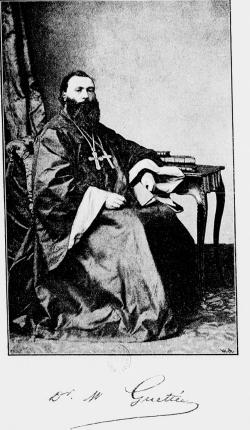 Le Père Wladimir GUETTEE