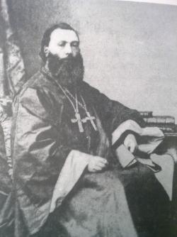Le Père Wladimir Guettée