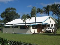 Assemblée de Dieu de Titikaveka