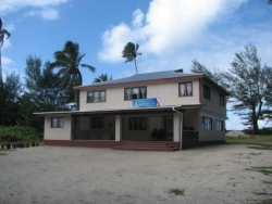 Rarotonga Community Church