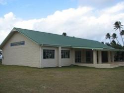 Holy Spirit Revival Church à Matavera