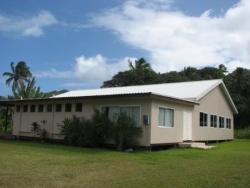 Assemblée de Dieu de Ngatangiia
