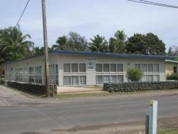 Assemblée de Dieu d'Arorangi