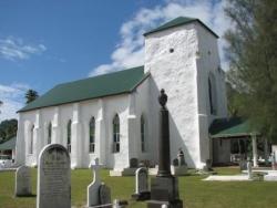 Cook Islands Christian Church à Avarua