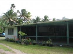Cornerstone Friends Mission Church (Matavera)