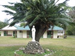 Eglise catholique St Mary à Arorangi