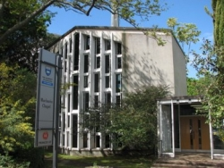 Maclaurin Chapel