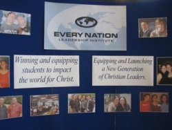 Every Nation Church (Auckland)