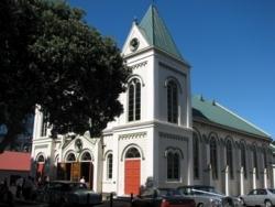 Welsey Church (Wellington)